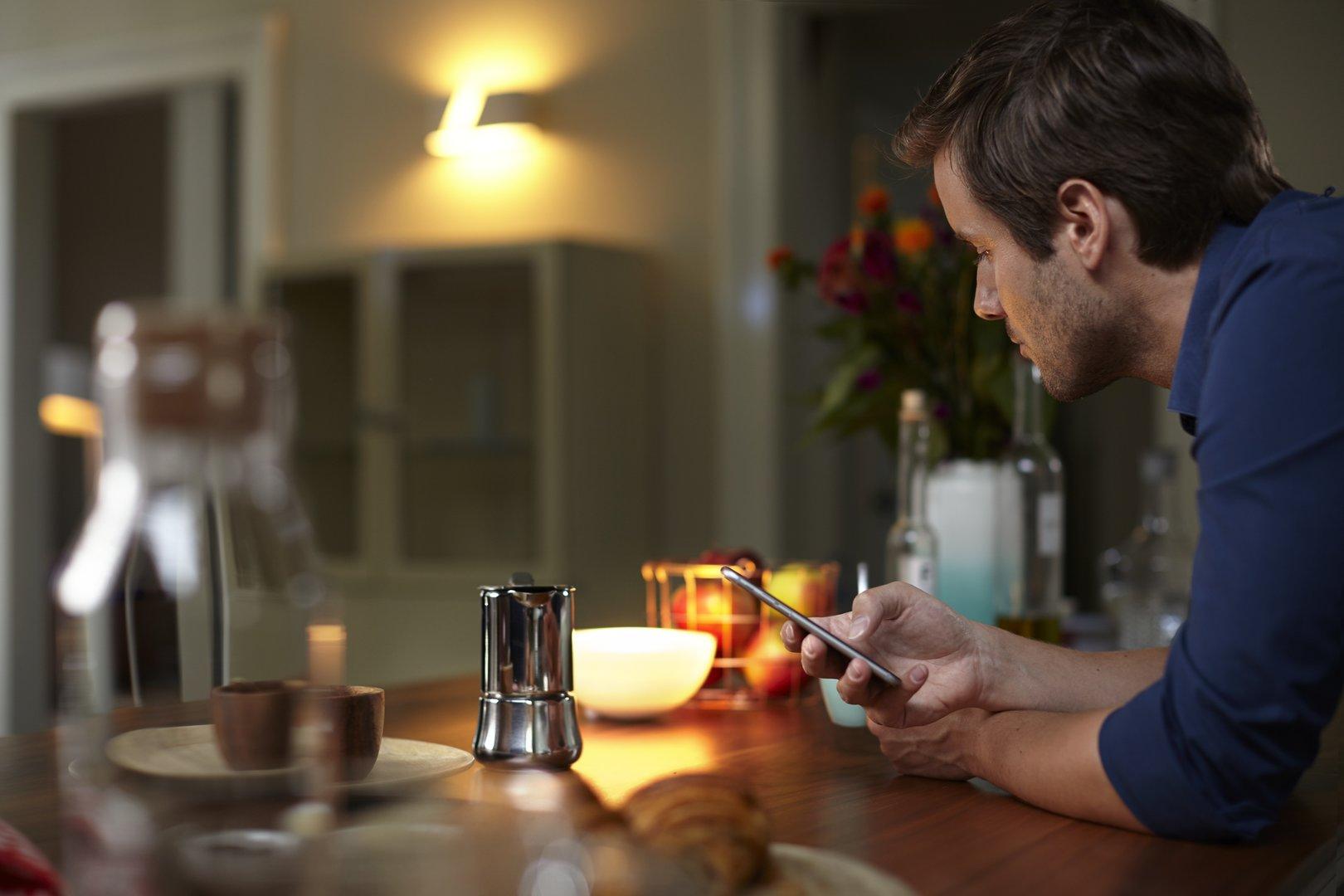 Philips_Hue_otthoni világítás