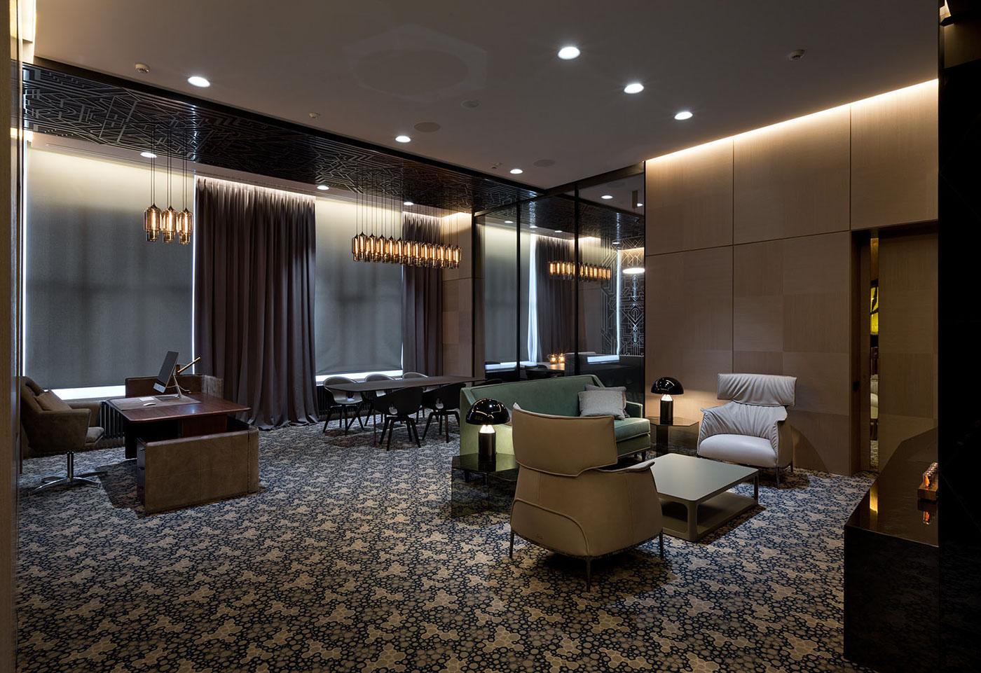 YOD Design Ukrajna_Luxus iroda Budapesten_2