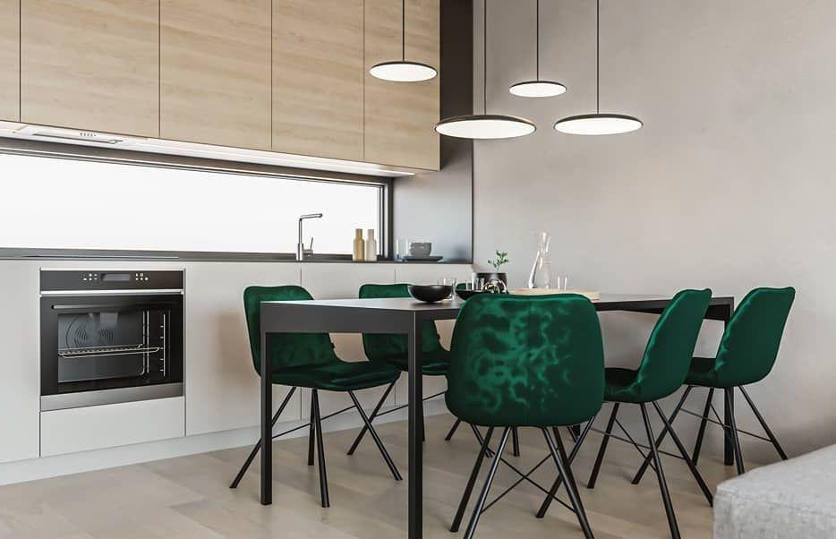 Konyha világítás ötletek, led szalag, konyha világítás, minimál stílus, minimál design, minimál konyha, minimál design konyha, minimál stílusú konyha