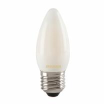 LED GYERTYA E27/E14